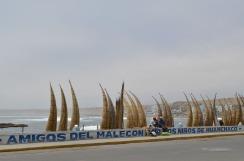 Lima Huaraz Trujillo