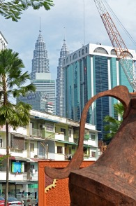 Melaka – Kuala Lumpur