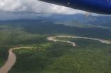En direction de Gunung Mulu