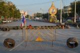 Manif Bangkok