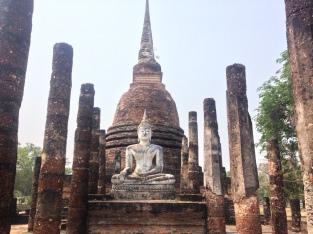 Sukhothai Chang Mai