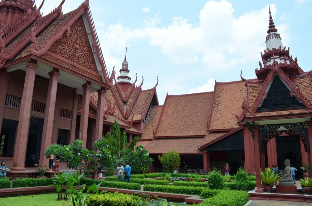 Du Vietnam au Cambodge, en bonne compagnie (2/6)