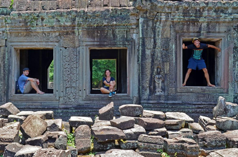 Siem Reap (2/6)