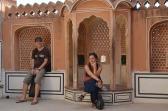 Jaipur - Palais des femmes